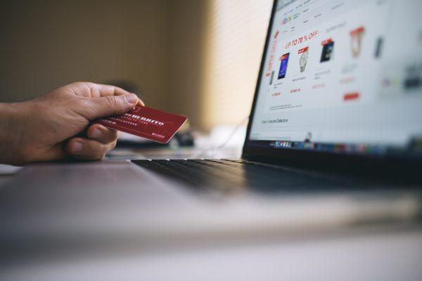 Doe online veilig je aankopen